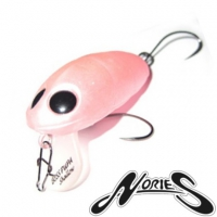 Nories Crankin Boss Pupa Shallow